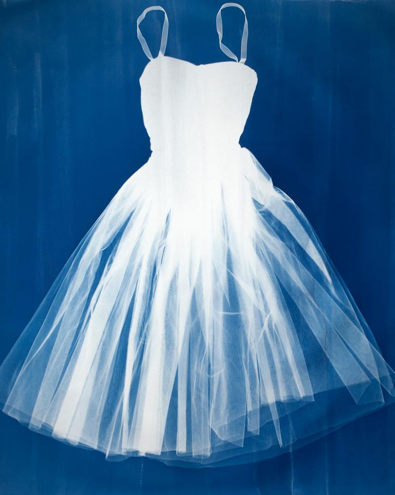 love & blue | Angela Chalmers