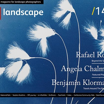 Interview with 'On Landscape'